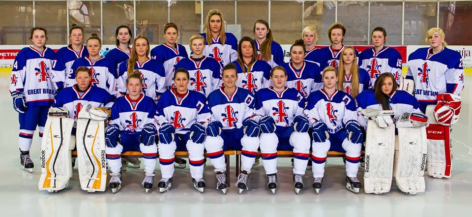 GB Women still in hunt for promotion – British Ice Hockey 5e1376b5c