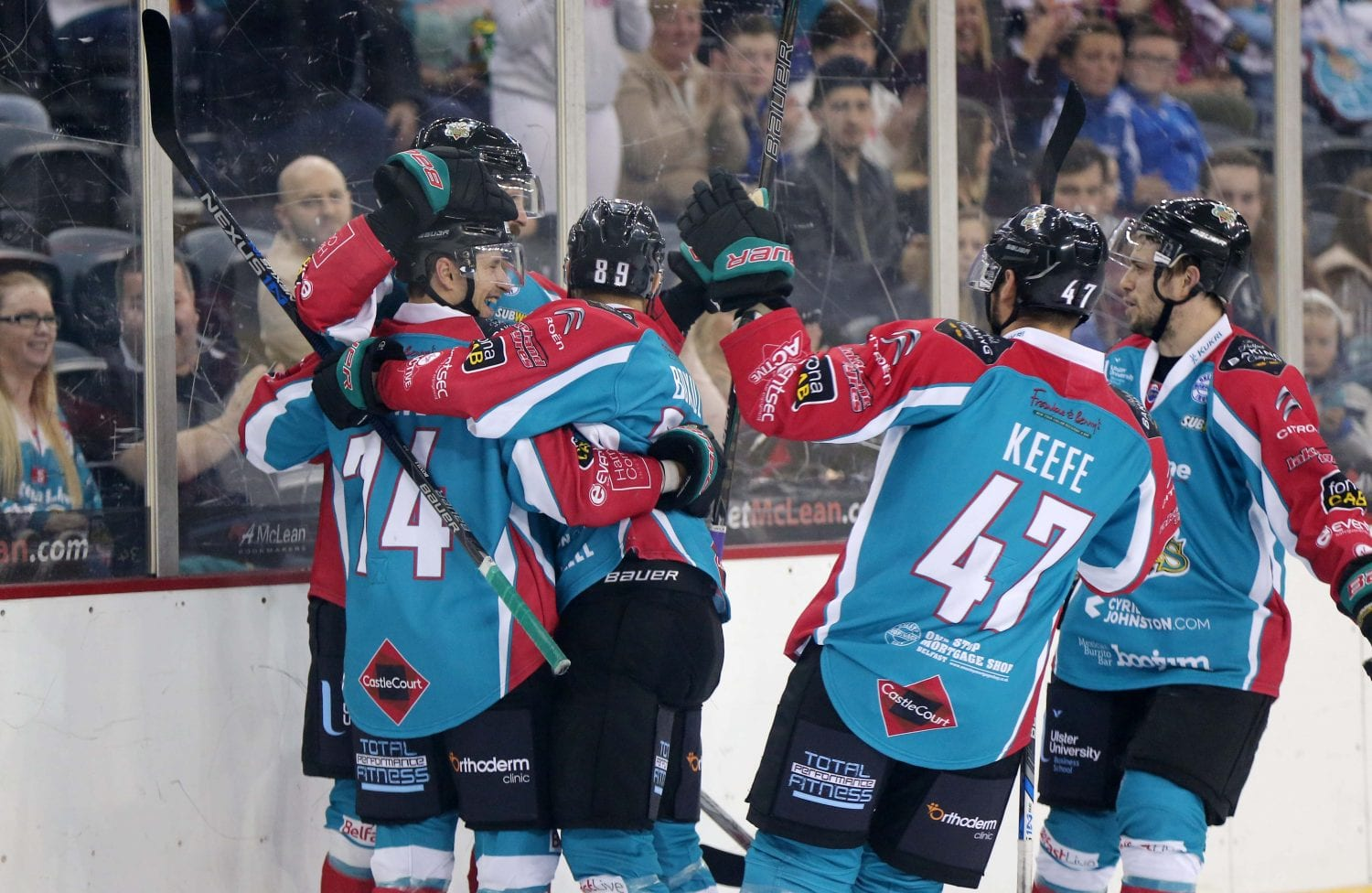 Elite League preview: Title race going down to the wire? – British ...