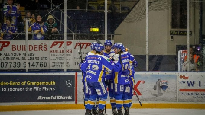 FIVE THINGS WE LEARNED FROM THE WEEKEND – 12 Nov 18 – British Ice Hockey 4fccc0fea