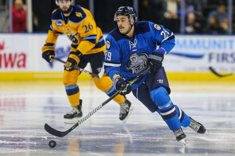 Finnerty pleased by Fortier signing